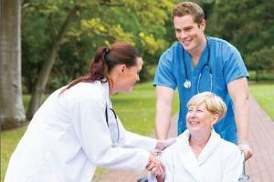 «Ваше здоровье» — медтехника и товары на все случаи жизни