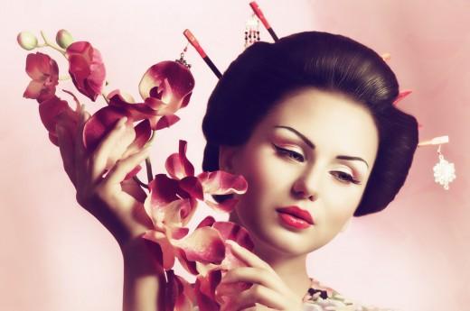 Секреты красоты японских женщин: витамины и другие хитрости