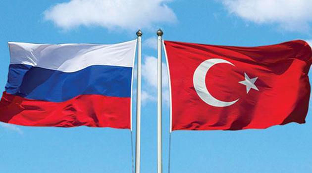 Для Турции Россия остаётся неприкосновенной
