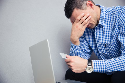 Новые черные мошеннические схемы обмана бизнеса, приводящие к банкротству