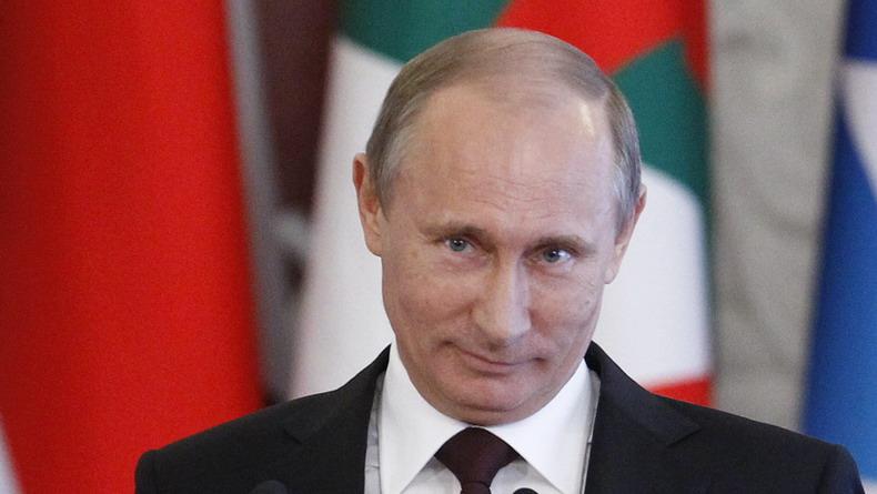 Выдуманная война с Россией