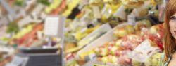 Где купить продукты для вегетарианцев?