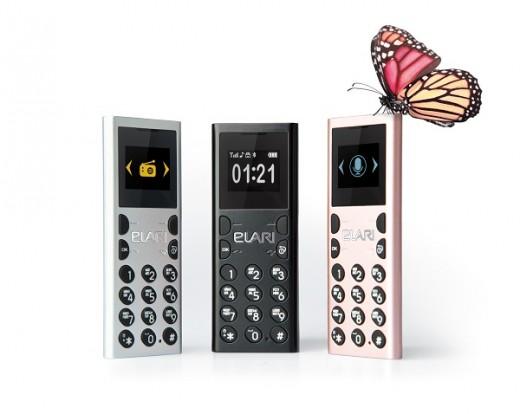Elari NanoPhone C: новинка российского бренда выходит на рынок