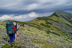 Як поводитися в горах: поради для новачків