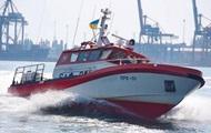 Украина обвинила Россию в попытке захватить судно