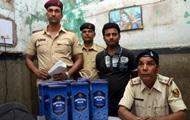 В Индии полиция обвинила крыс в алкоголизме