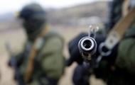 Жебривский: На Донбассе — четыре тысячи военных РФ