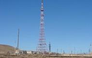 США передали в Луганскую область телебашню