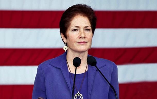 Посол США высказалась за создание антикоррупционного суда в Украине