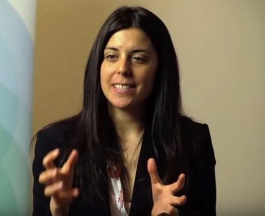 Мария Киприоту: «Молодежный форум ЮНЕСКО гарантирует максимальное распространение мнения участников и влияние на повестку ООН»