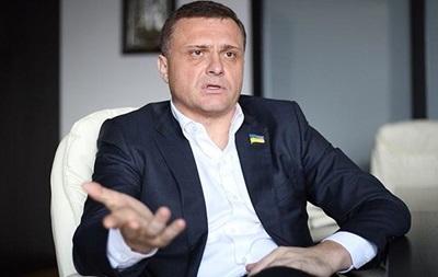 Лидера Оппоблока Черновцов избили за фото с Дня Победы — Левочкин