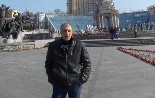 На Донбассе погиб грузинский военный из батальона Айдар