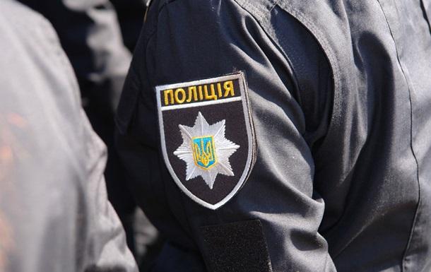 На Харьковщине неизвестный со стиральным порошком ограбил почту