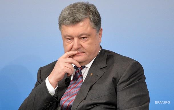Порошенко: 3,3 млн украинцев получили биометрические паспорта