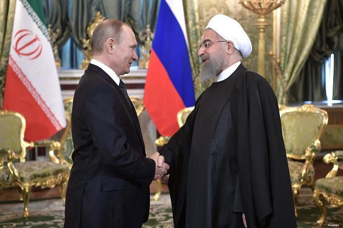 Трудности российско-иранских отношений