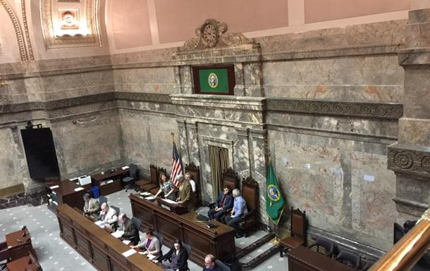 Сенат штата Вашингтон признал Голодомор геноцидом
