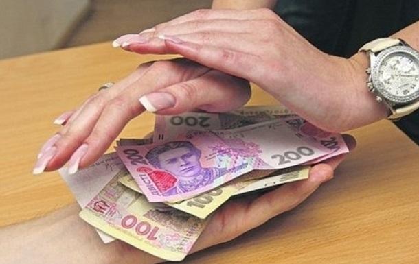 Глава Transparency возмутился коррупцией в Украине