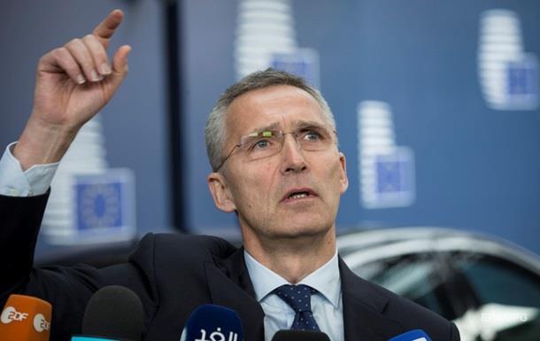 НАТО не увидело в блокировке соцсетей нарушений