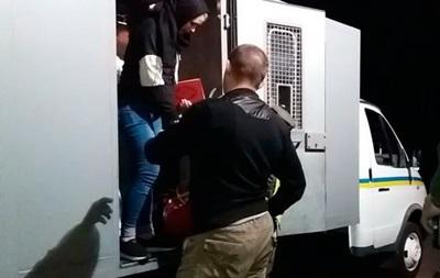 Из Египта экстрадировали украинку, подозреваемую в убийстве