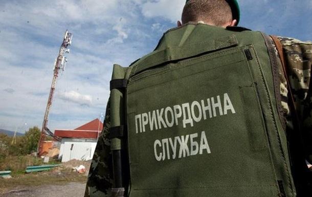 С начала года в Украину не пустили 616 россиян