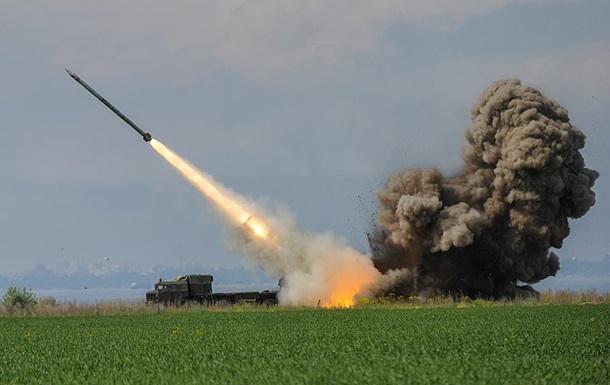 Турчинов рассказал об успешном испытании ракет