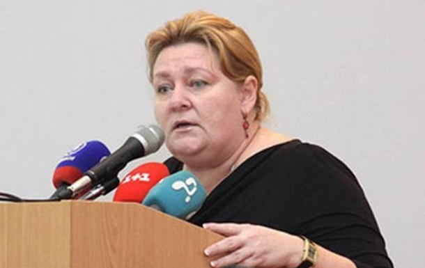 Россия хочет выслать в Украину экс-«министра» ДНР