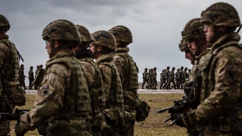 Профессор Чарльз Купчан: расширение НАТО пора прекратить