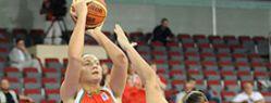Белорусские баскетболистки вышли в четвертьфинал чемпионата Европы