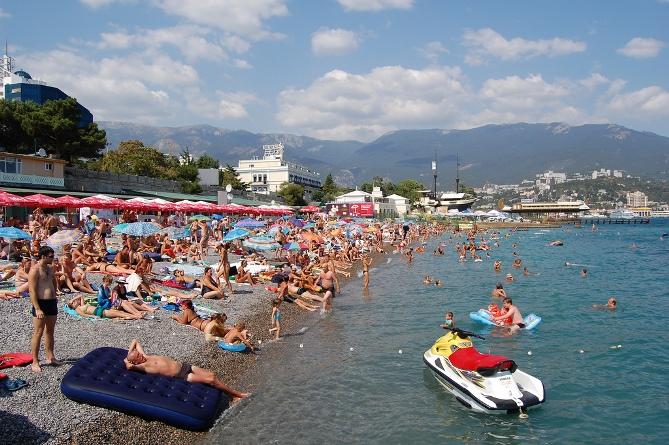 Крым превращается в рай для инвесторов