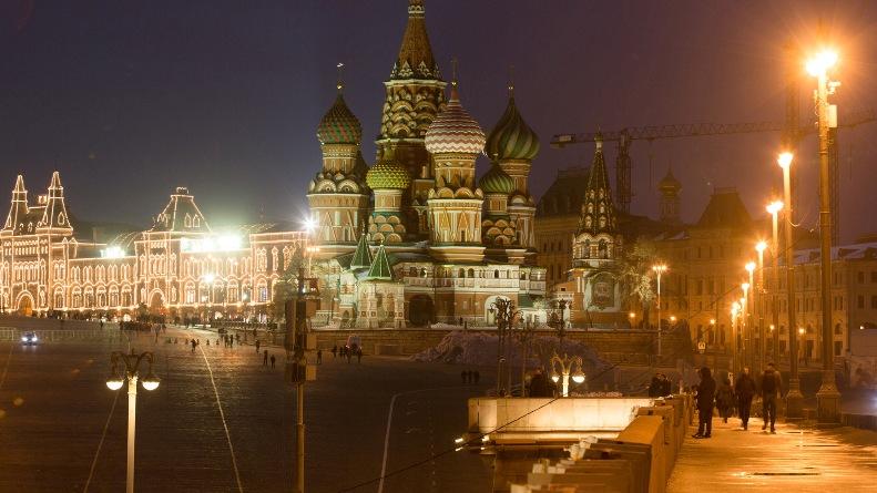 Иск заставил инвесторов пересмотреть отношение к российскому рынку