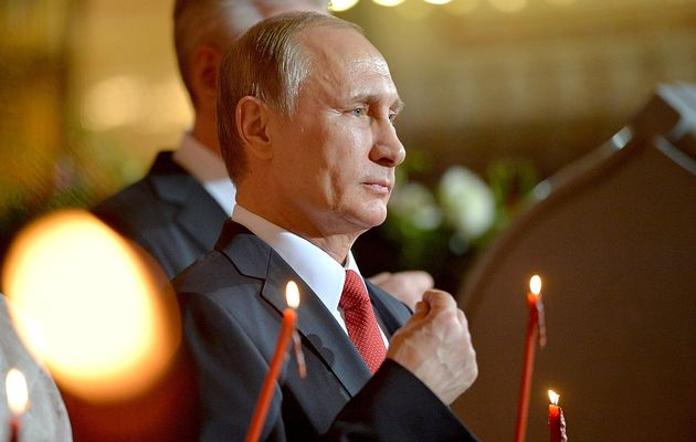 Извини Вашингтон, Россия никогда не преклонит колено