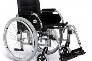 Инвалидные коляски: стандартные и необычные модели