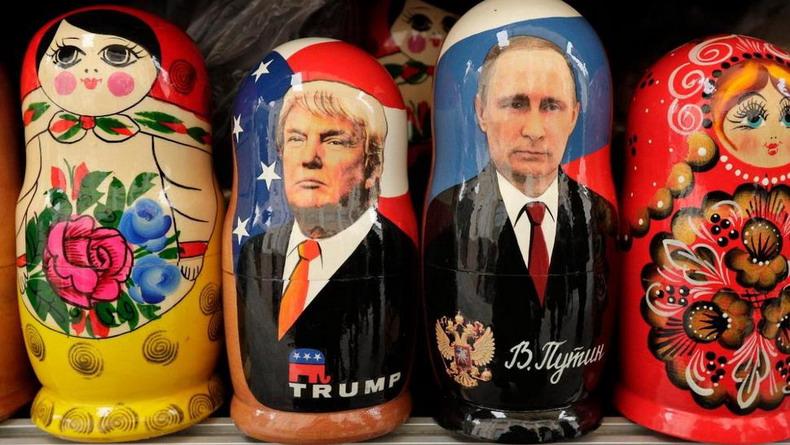 Российская экономика идёт на поправку