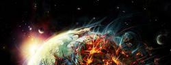 Астрономы объяснили причины психоза относительно «конца света»