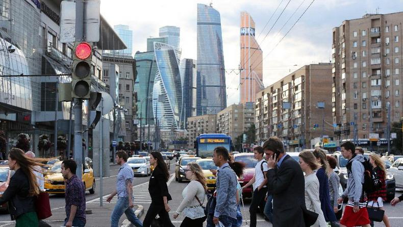 Обозреватель Forbes: Лучше всего исходить из того, что антироссийские санкции сохранятся навсегда