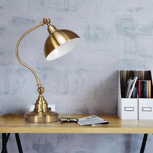 Выбор настольной лампы — топ 5 рекомендаций