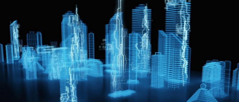 Новая технология использует Wi-Fi и голограммы, позволяя «видеть» сквозь стены