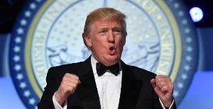 Как Трамп может сдерживать Россию и всех других противников США?
