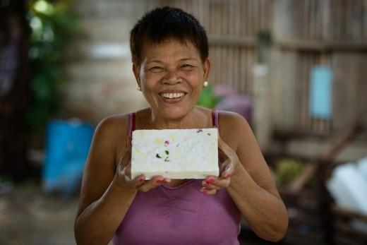 Radisson Blu поддержит программу по переработке мыла и поможет местным предпринимателям