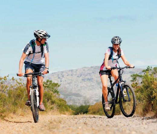 Преимущества гибридных велосипедов