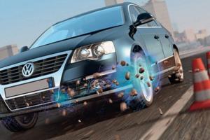 Компания AutoProTech установит надежную антигравийную защиту для вашего автомобиля