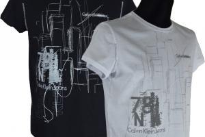 Традиционные футболки – лето без них не обойдётся!