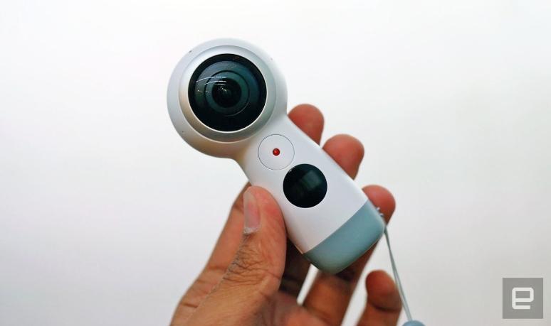 Google разрабатывает стандарты на 360-градусные камеры Street View-ready