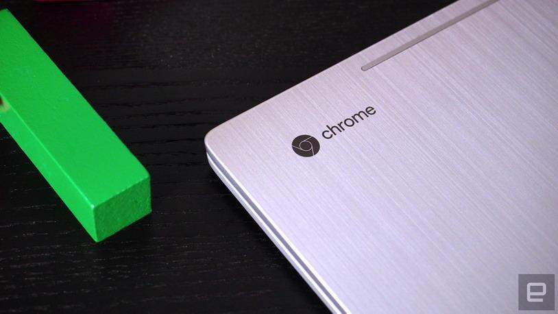 Новый ночной режим Chrome OS улучшит сон