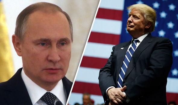 Американские СМИ готовятся к тому, что расследование связей между Трампом и Россией ничего не выявит