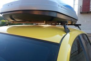 Возможности грузовых боксов и багажников для автомобилей
