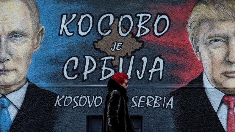 Как косовский прецедент «отравил» американо-российские отношения
