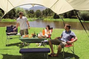 Туристическая мебель «Кемпинг» — лучший выбор для комфортного отдыха
