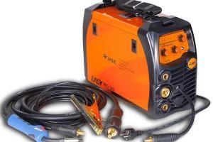 Высокие стандарты сварки: оборудования Jasic