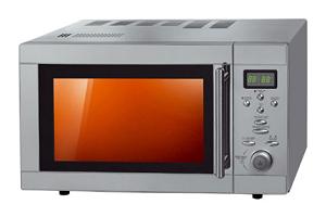 Нужна ли микроволновка на кухне